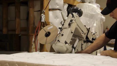 C J Mulholland Mattress Factory Ltd - Video 1