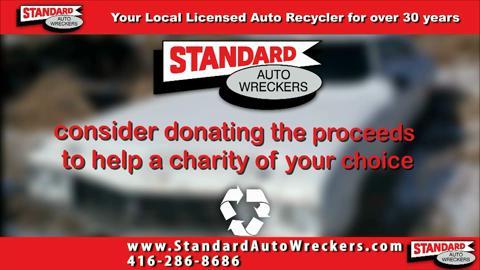 Standard Auto Wreckers - Video 1