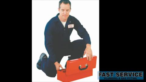 Fast Service Plumbing & Gas Fitting - Video 1