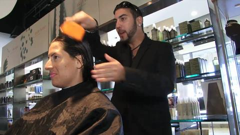 Scruples Salon & Spa - Video 1