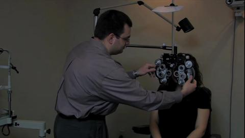 Spectrum Vision Clinic - Video 1