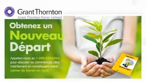 Grant Thornton Limited - Vidéo 1