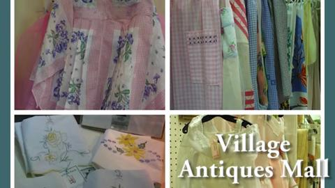 Village Antiques Mall - Video 1