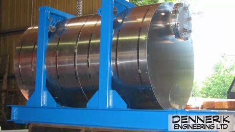 Dennerik Engineering Ltd - Video 1