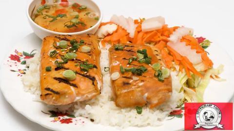 Restaurant Saigon - Vidéo 1