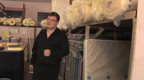 McGeachie's Foam & Upholstery - Video 2