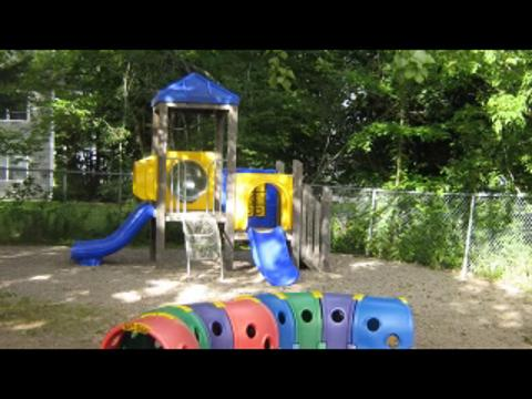 Middleton & District Day Care Centre - Video 1