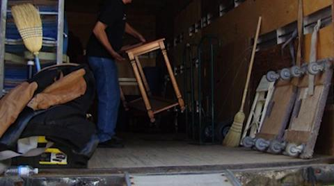A Zip Moving & Cartage - Video 1