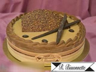 Patisserie R Bissonnette - Vidéo 1