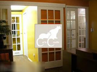 Cat's Cradle Boarding Kennel 2006 - Video 1