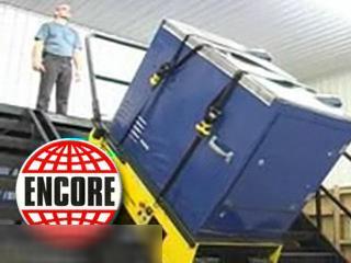 Encore Trucking & Transport - Video 1