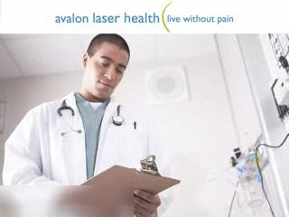 Avalon Laser Health Physiotherapy & Wellness - Video 1
