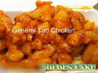 Golden Lake Chinese Food - Video 1