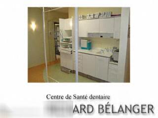 Centre Dentaire Richard Bélanger - Vidéo 1