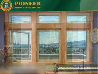 Pioneer Window & Door Mfg Ltd - Video 1