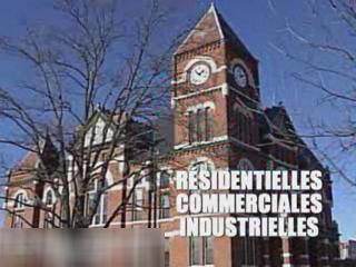 Blier Constructions - Vidéo 1
