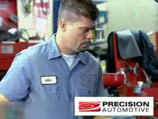 Precision Automotive - Video 1