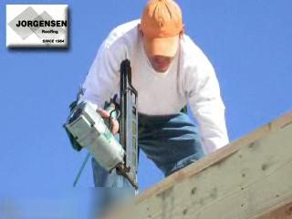 Jorgensen Roofing - Video 1
