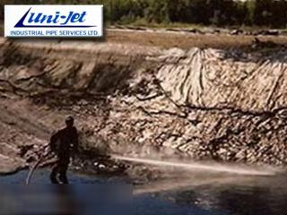 Uni-Jet Industrial Pipe Services Ltd - Video 1