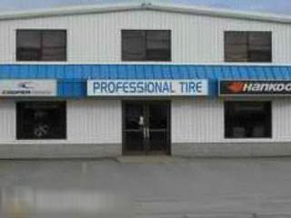 Professional Tire Ltd - Video 1
