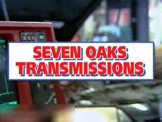 Seven Oaks Transmissions - Video 1