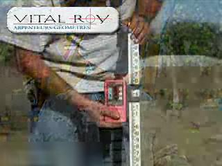 Arpenteur Géomètre Vital Roy Inc - Vidéo 1