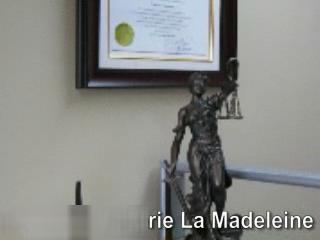 Valérie La Madeleine - Vidéo 1
