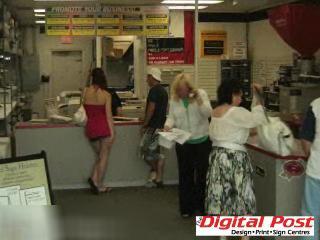 Digital Post - Video 1