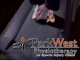 Park West Physiotherapy and Sports Injury Clinic - Video 1