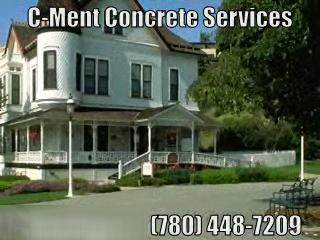 C-Ment Concrete Services - Video 1