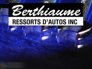 Ressorts D'autos Berthiaume - Vidéo 1