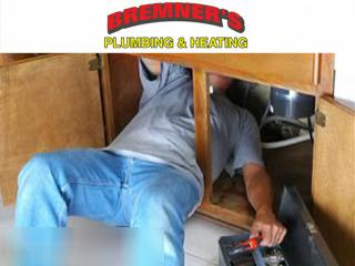 Bremner's Plumbing & Heating - Video 1