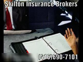 Skilton Insurance Brokers Ltd - Video 1