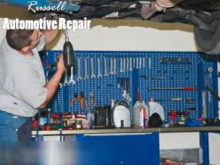 Russell Automotive Repair - Video 1