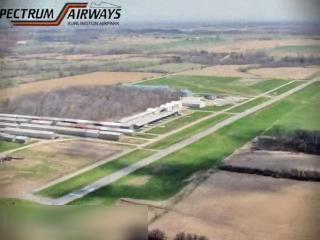 Spectrum Airways - Video 1