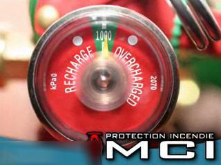 Protection Incendie MCI - Vidéo 1