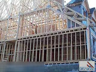 Les Structures Ultratec Inc  - Vidéo 1