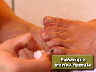 Esthétique Marie-Chantale - Vidéo 1