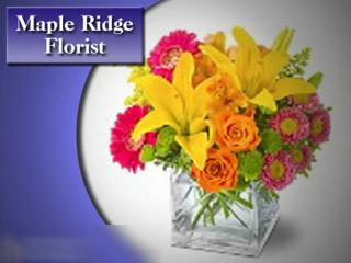Maple Ridge Florist Ltd - Video 1