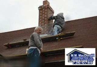MacDonald M M Construction Ltd - Video 1