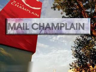 Mail Champlain - Vidéo 1