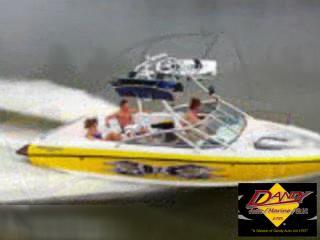 Dandy Auto & Marine RV Ltd - Video 1