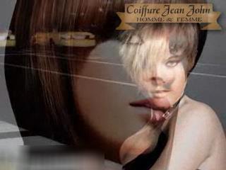 Coiffure Jean John - Vidéo 1
