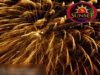 Sunset Fireworks Ltd - Video 1