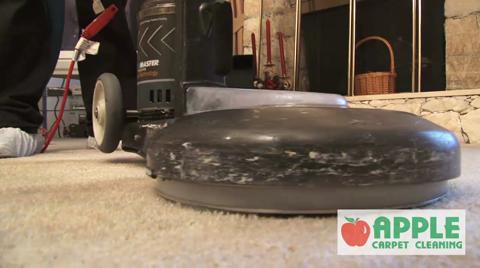 Apple Carpet Cleaning BC Ltd - Video 1