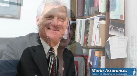 Morin Assurances - Vidéo 1