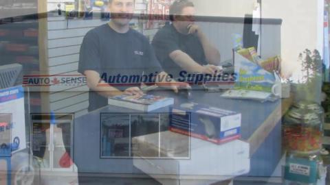 Automotive Supplies (85) Ltd - Video 1