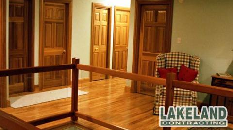 Lakeland Contracting - Video 1