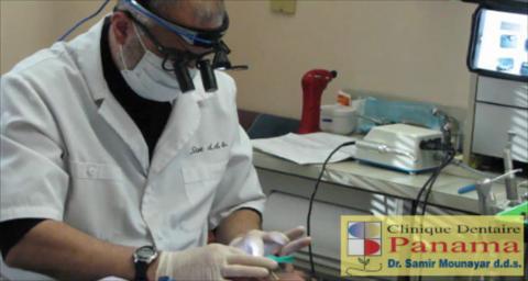 Clinique Dentaire Panama - Vidéo 1