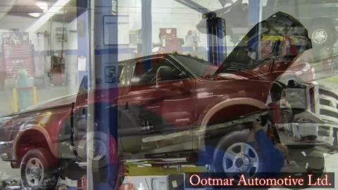 Ootmar Automotive Ltd - Video 1